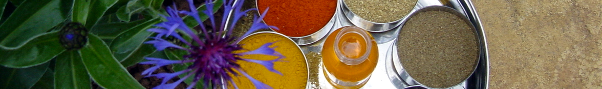 Aromatics, Botanical and Essential oil Specialist