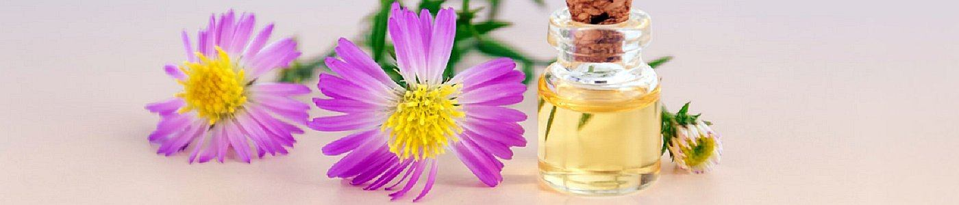 Aromatics, Botanical and Essential oil Specialist